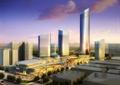 商业广场,时代广场,商业建筑,综合建筑