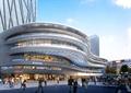 购物中心,商场,商业中心,商业建筑