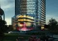宾馆,酒店,商业建筑,商业环境