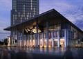 世贸中心,商业建筑,商业中心