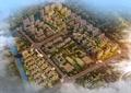 小区,住宅区规划,小区景观,住宅建筑