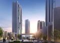 办公区,办公楼,综合楼,办公建筑,办公区景观