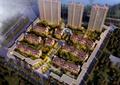 小區規劃,小區設計,住宅區,住宅建筑