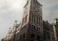 商业街,会所,商业建筑