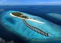 马尔代夫,度假村,旅游景区,海岛