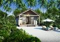 马尔代夫,度假村,商店,躺椅,遮阳伞,沙滩
