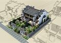民居,別墅,新農村住宅,住宅建筑