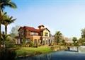 别墅,别墅建筑,别墅景观,水景,平台