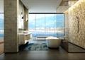 酒店,客房,卫生间,卫浴柜
