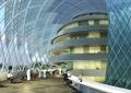 金融中心,商业中心,办公空间,吧台,桌椅