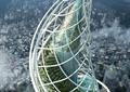 国际商业中心,商业建筑,办公建筑