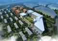 产业园,媒体中心,办公区,办公环境