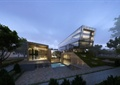 产业园,办公建筑,办公景观