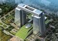 企业总部,办公楼,办公建筑,办公环境