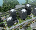 办公区,办公楼,办公建筑,办公环境