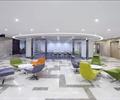 办公空间,桌椅,大堂