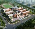 学校,校园规划,学校设计,校园景观