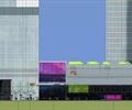 商业综合体,高层商务,商业建筑