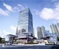 商业综合体,高层办公,办公楼,办公建筑