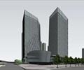 商業綜合體,高層辦公,辦公樓