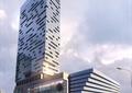 综合建筑,商业建筑,办公建筑