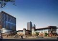 商贸城,商业中心,商业建筑,商业环境