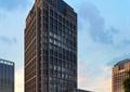 商业综合体,办公楼,办公建筑