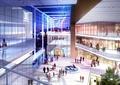 商场,大厅,商业空间,商场装饰