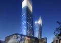 商业中心,商场,商业建筑,综合建筑