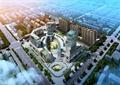 商业综合体,商业区,商业中心,城市设计