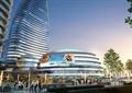 商业建筑,商场,酒店建筑,综合建筑