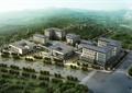 产业园,工业建筑,办公建筑