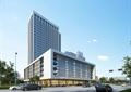 醫科大樓,醫院大樓,醫院建筑,醫療建筑