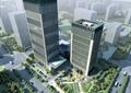 商业综合体,创业园,办公楼,办公建筑