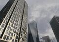商業綜合體,高層辦公,辦公樓,辦公建筑