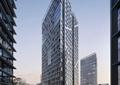 商业综合体,高层办公,办公楼,综合建筑