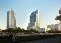 广电大厦,办公大厦,办公建筑