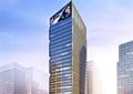 商業綜合體,高層辦公,辦公樓,商業建筑
