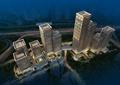 金融中心,商业中心,科技中心,综合建筑