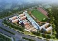 校园规划,校园景观,学校设计