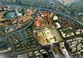 旅游小镇,城镇规划