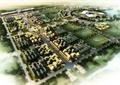 校园规划,学校设计,校园景观