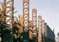 景观灯,灯柱,景观柱