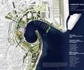 滨水景观,滨海城市,城市规划