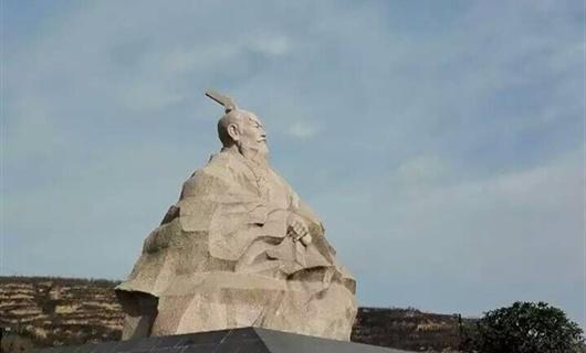 宝鸡西虢文化公园