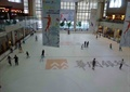 溜冰场,滑冰场,娱乐空间