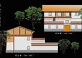 民居,藏式建筑,住宅建筑