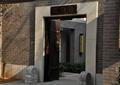 大门,石雕,墙体