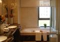 衛生間,浴室,洗手臺,馬桶