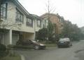 住宅建筑,仓库,道路